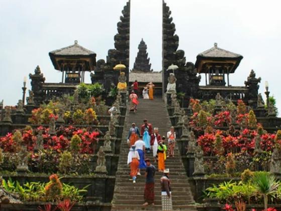 Bukan Kaleng - Kaleng, Indonesia Tunjuk Bali untuk Jadi Lokasi Pertemuan KTT G20