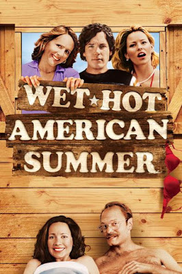 Wet Hot American Summer (2001) BluRay 720p HD Watch Online, Download Full Movie For Free