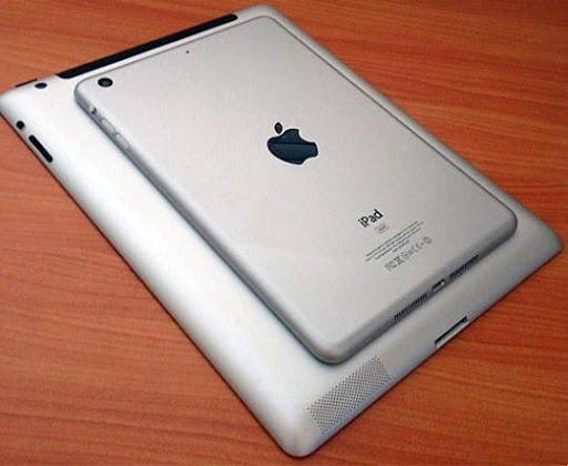 Apple 將於本月23日發佈iPad mini
