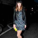 WWW.ENTSIMAGES.COM -  Lilah Parsons    at     Claire's - launch party at Kettners, 29 Romilly Street, London April 24th 2013                                                  Photo Mobis Photos/OIC 0203 174 1069
