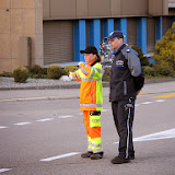2011 Training Verkehrsregelung