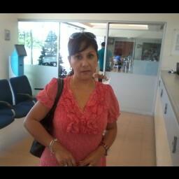 Patricia Marmolejo