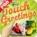 Touch Greetings Pro icon
