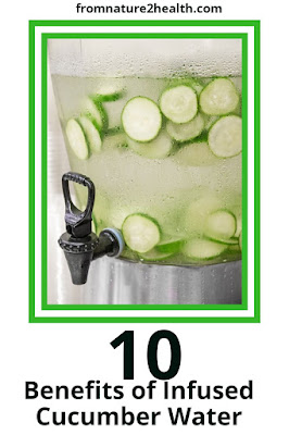 Infused Cucumber Water Treat Bad Breath, Infused Cucumber Water for Brain, Infused Cucumber Water treat Cancer, Infused Cucumber Water for Hypertension, Infused Cucumber Water for Diet