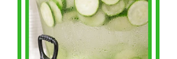 10 Benefits of Infused Cucumber Water