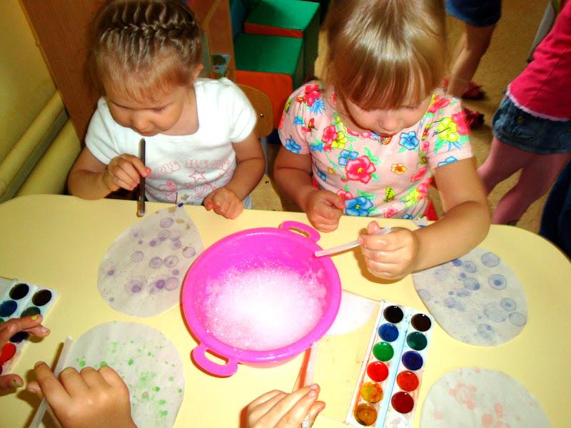 как раскрасить мыльные пузыри 7 августа 2015 сайт мкдоу
