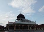 Berikut Khatib dan Imam Shalat Jum'at yang Terkonfirmasi oleh Dinas Syariat Islam Pidie Jaya