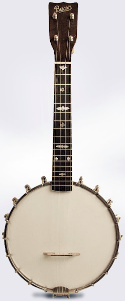 Bacon & Day Banjolele Banjo Ukulele