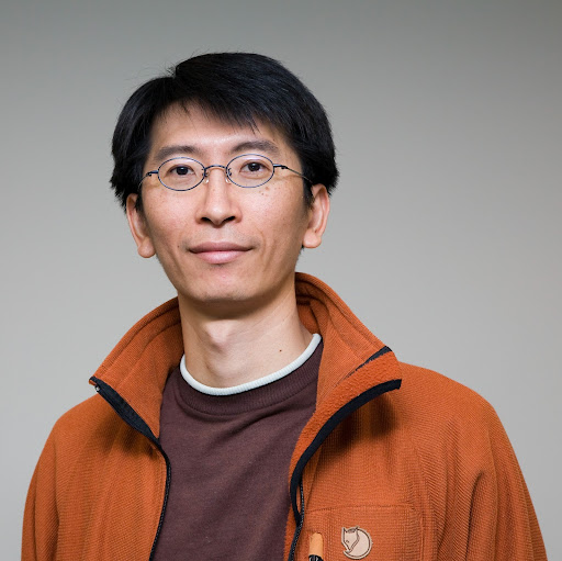 Luke Lin