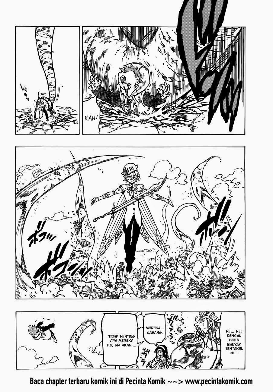 Dilarang COPAS - situs resmi - Komik nanatsu no taizai 073 - chapter 73 74 Indonesia nanatsu no taizai 073 - chapter 73 Terbaru 9 Baca Manga Komik Indonesia Mangacan
