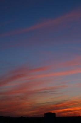 Cielo pontino di Primiera