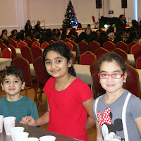 Childrens Christmas Party 2014 - 030