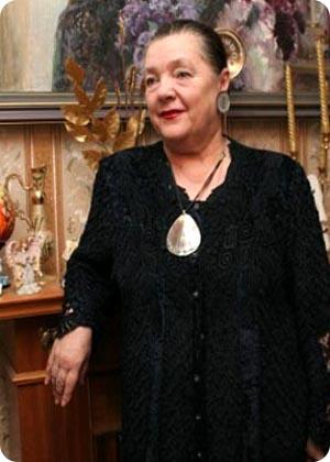 фото Хонина Наина Владимировна