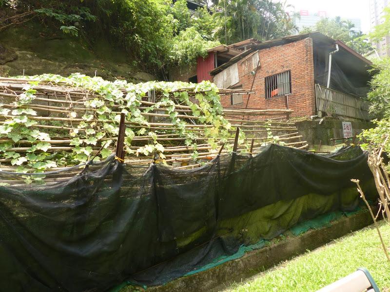 Taipei. Le parc Sanli et un évenement contre les mines dans le monde - mines%2B020.JPG