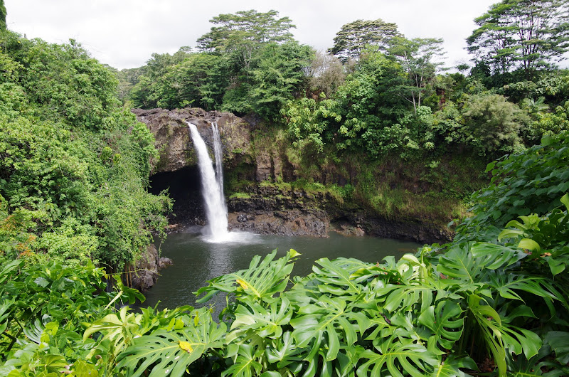 06-23-13 Big Island Waterfalls, Travel to Kauai - IMGP8903.JPG