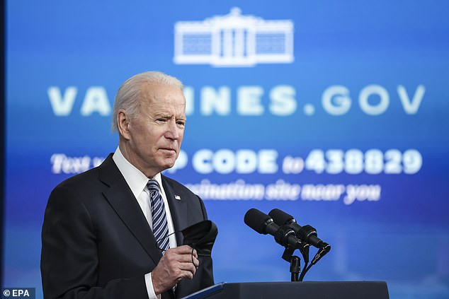 'His mental and physical condition cannot be ignored': More than 120 retired military generals write open letter questioning Joe Biden's mental health