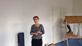 Czunyiné dr. Bertalan Judit - Bárdudvarnok Óvoda átadás 2015.05.23