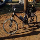 Riders' Bikes