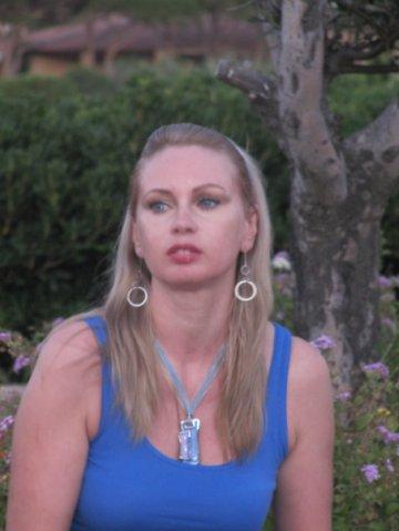 Olga Lebekova Dating Coach 14, Olga Lebekova