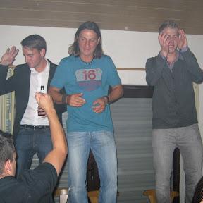 10.06.2011 Aktive: Aufstiegsfeier