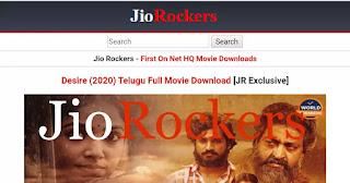 jiorockers Telugu
