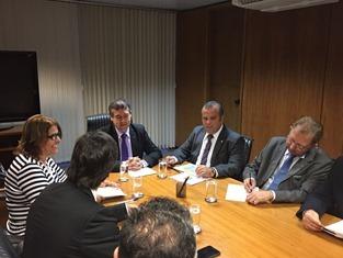 Frente CSE com ministro do Trabalho (2)