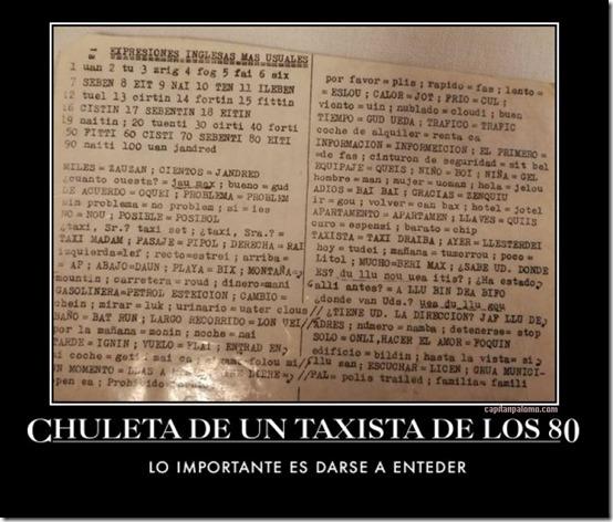 taxista 3 1