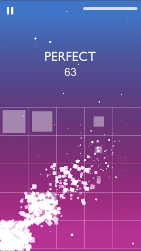 MELOPAD - Piano & MP3 Rhythm Game  screenshots 1