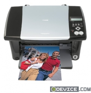 pic 1 - easy methods to get Canon MultiPASS MP370 printing device driver