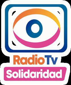 Logo Radio y TV Solidaridad