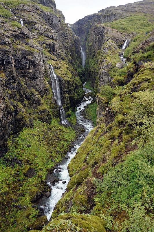 DSC05078 - Glymur Waterfalls