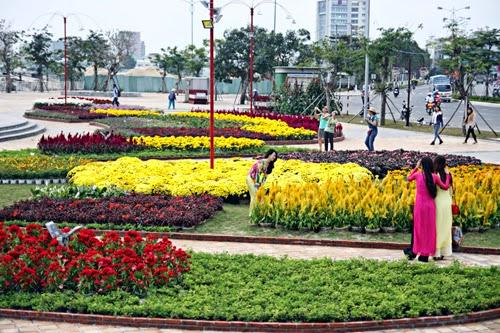 da-nang-hotel-Tet-flower-festival-2015
