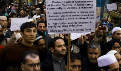 India: Muslims open Pandora's Box with arrest of Christian pastor