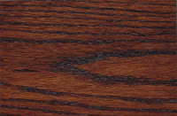 frontier oak wood sample