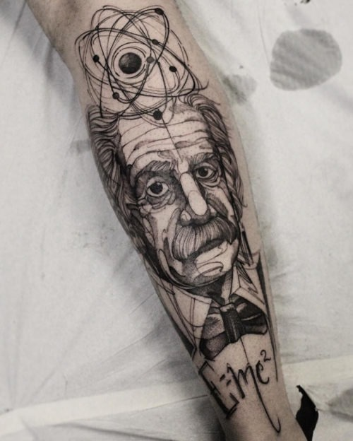 este_incrvel_albert_einstein_tatuagem