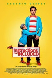 Instructions Not Included - Cha tôi là dân chơi