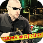 Criminal mystery crime game APK for Bluestacks