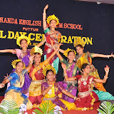 ANNUAL DAY CELEBRATION 2012