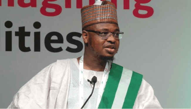 Nobody is allowed to have more than 3 sim cards – Communications Minister