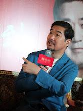 Zhang Guo Li China Actor