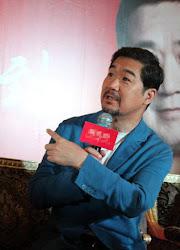 Zhang Guoli China Actor