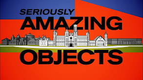 Seriously Amazing Objects thumbnail