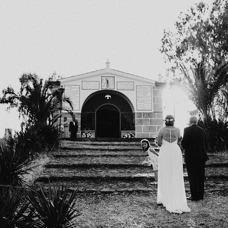 Fotógrafo de bodas Sergio Sanguino (sanguino). Foto del 23.03.2018