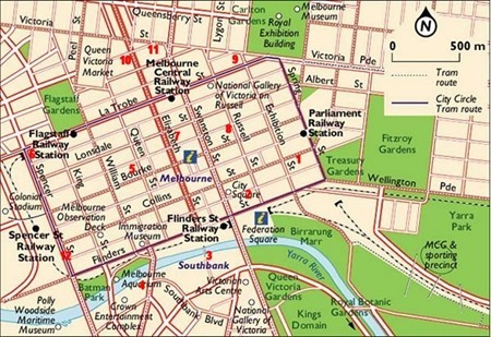 MelbournecityV