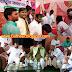 राजद का होली मिलन समारोह आयोजित