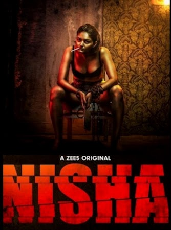 Poster Of Nisha Season 01 2019 Watch Online Free Download