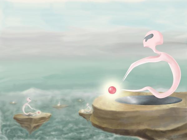 Lands Of Fantasy 2, Magical Landscapes 4