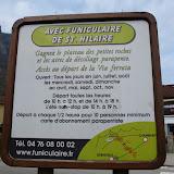 St Hilaire info