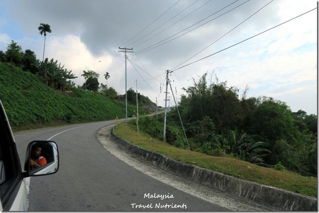 馬來西亞沙巴 九如河泛舟 溜索 (98)