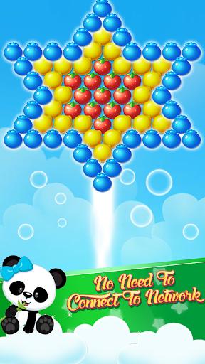 Bubble Fruit Splash cheat screenshots 2